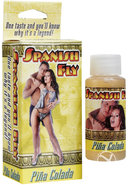 Spanish Fly Supplement Pina Colada 1 Ounce