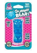 Rock Candy Gummy Bear Vibe Splashproof Blue