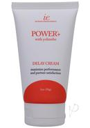 Power And Delay Cream For Men 2 Ounce