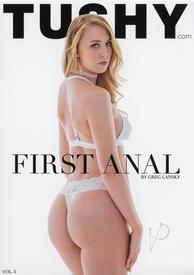 First Anal 05
