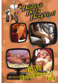 Daddys Dirty Daughter 04 (disc)
