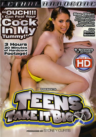 Teens Take It Big 03